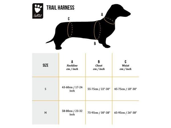 Trail Geschirr