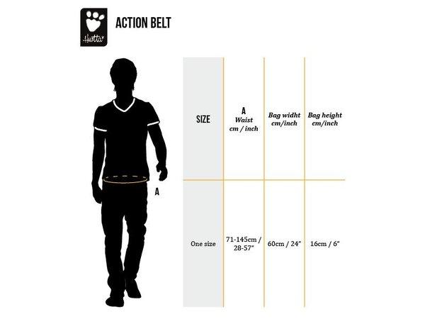 Action Belt Belohnungstasche