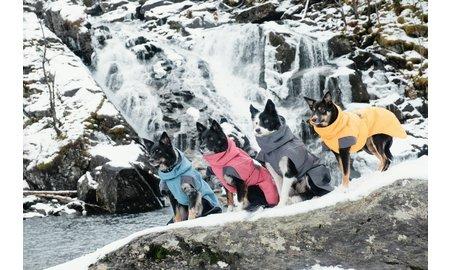 HURTTA Expedition Wintermantel