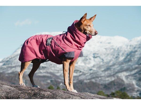 Expédition manteau d'hiver