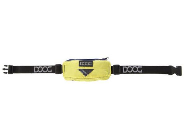Mini Belt: Die geniale Bauchtasche für Hundebeseitzer