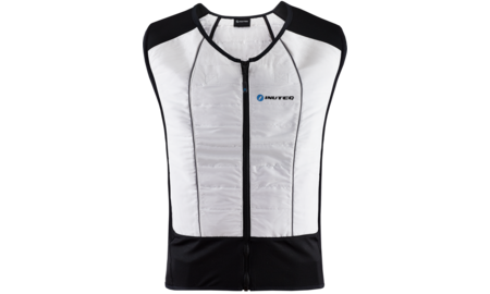 INUTEQ Gilet hybride Bodycool PAC & H20 (gilet uniquement)