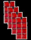 100% BIO PCM Pac avec gilets de refroidissement pour un refroidissement constant