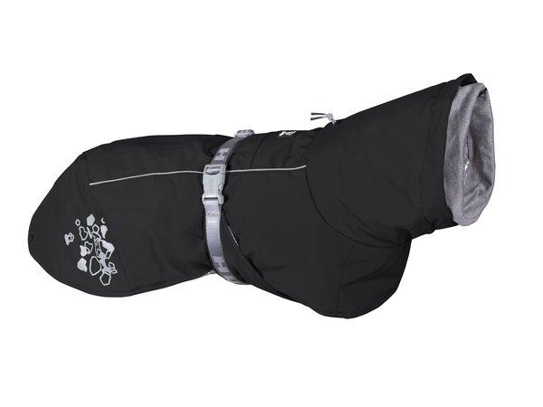 Le manteau d'hiver le plus chaud avec des réflecteurs internes en aluminium et une colonne d'eau de 10'000