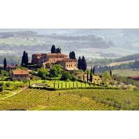 Wijnreis Italië