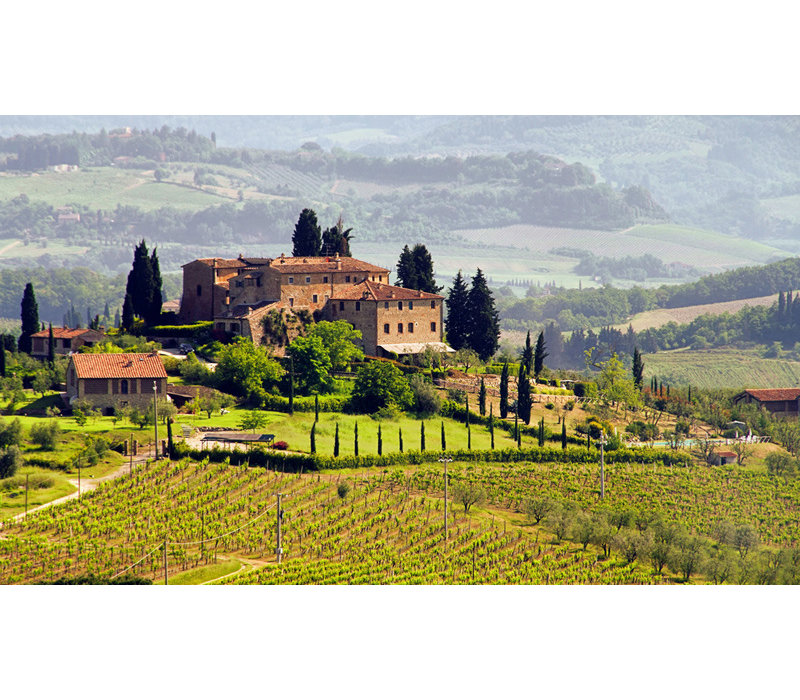 Authentiek Italië