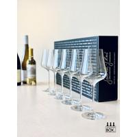 Gabriel-Glas StandArt Giftbox met 6 glazen