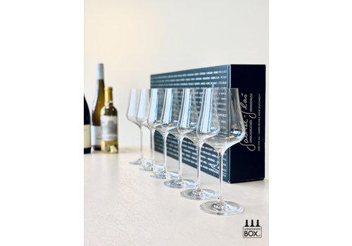 Gabriel Glas Gabriel-Glas StandArt Giftbox met 6  glazen