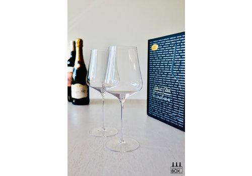 Gabriel Glas Gabriel-Glas Gold Edition Giftpack met 2 glazen