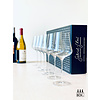 Gabriel-Glas Gold Edition Giftbox met 6 glazen