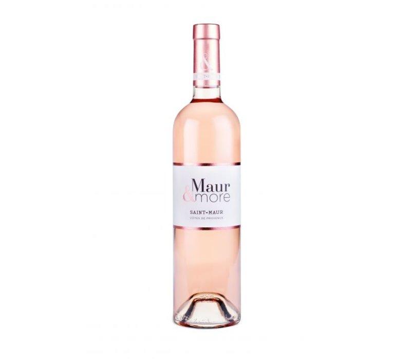 Maur & more   Rosé