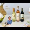 Wijnproeverijbox Mini-Wijntrip | Virtuele begeleiding Vinoloog