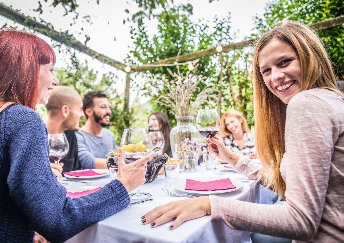 Jullie eigen wijnproeverij thuis zelf organiseren in 6 stappen