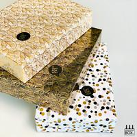 Gabriel-Glas Gold Edition Giftpack met 1  glas