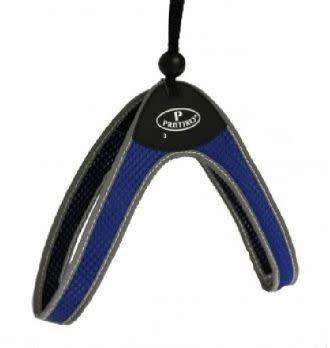 pratiko pratiko harnas blauw