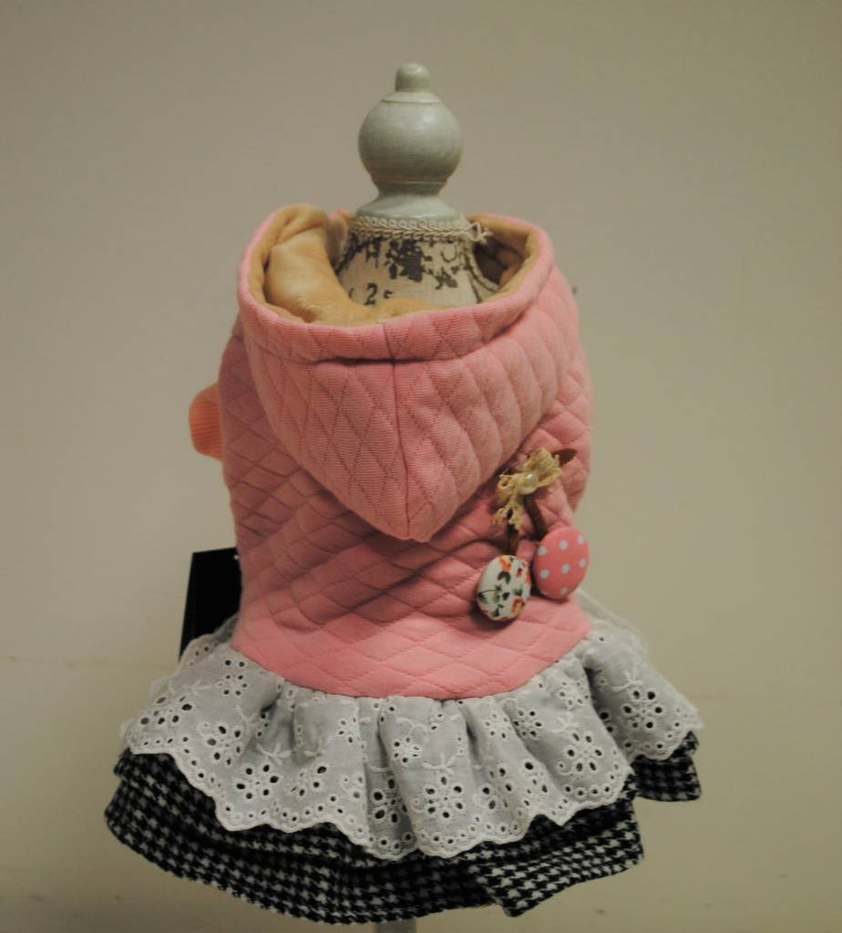 dobaz my pink dress Large