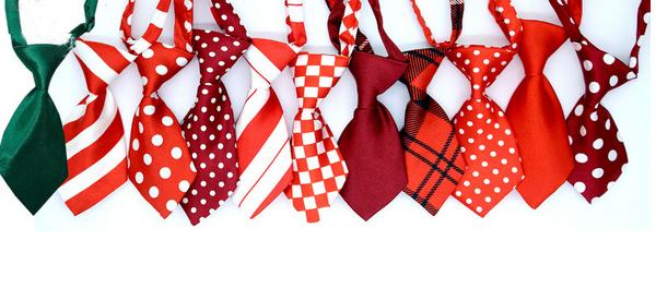 Snoef stropdas