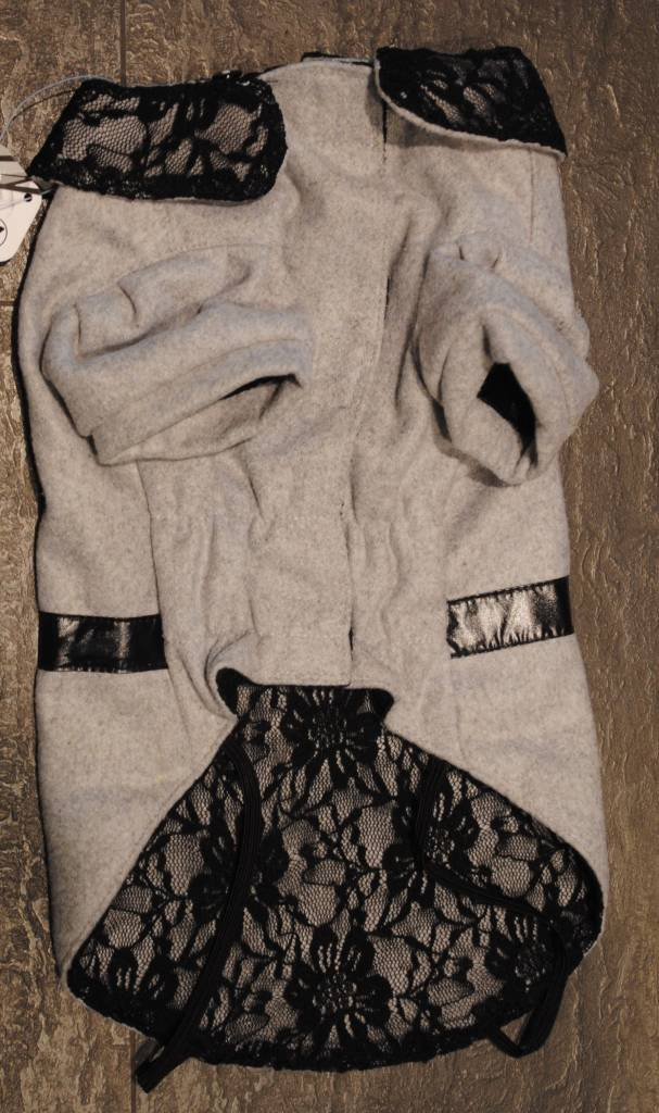 Croci Milady coat