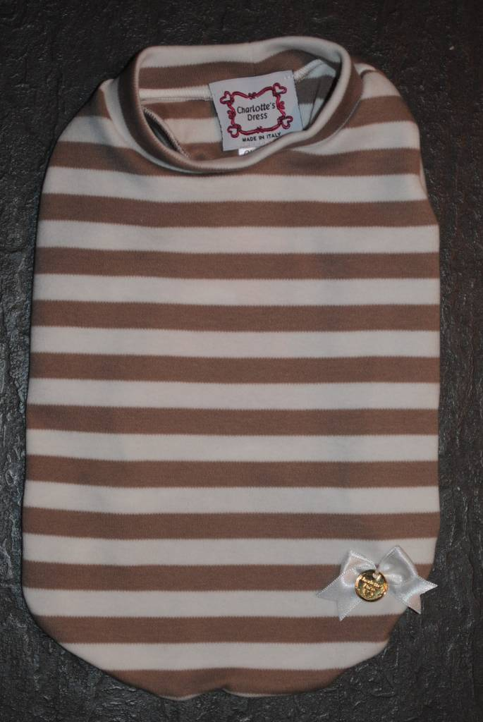 Charlotte's dress T-shirt Brook M (25cm)