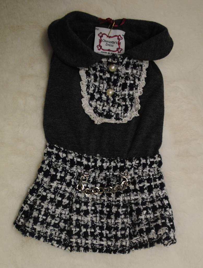 Charlotte's dress Dalida  S = 24cm