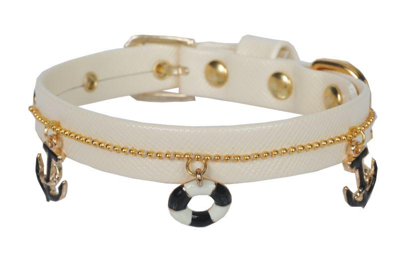 Charlotte's dress halsband Popeye 35cm