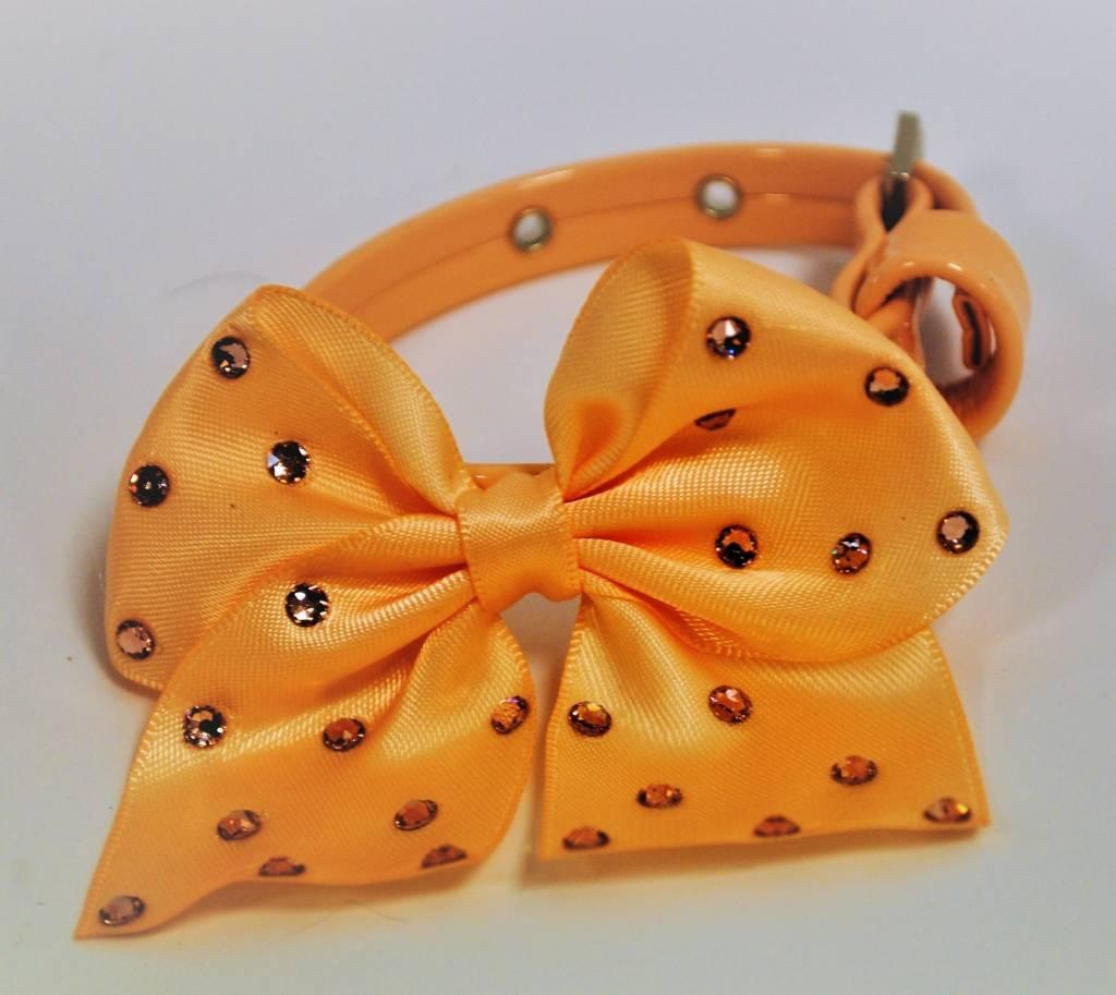 Charlotte's dress julie abricot