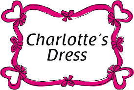 charlottes dress