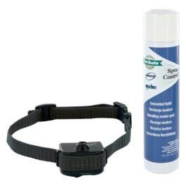 Pet safe anti blafband met spray