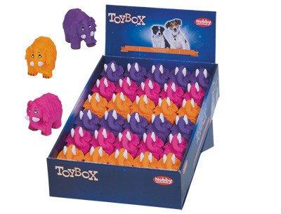 Nobby latex olifant ass kleuren