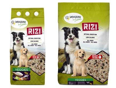 rizi veggies 1 kg