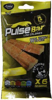 light pulse bar 50gr