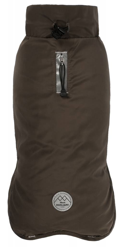 wouapy imper basic brun 34cm