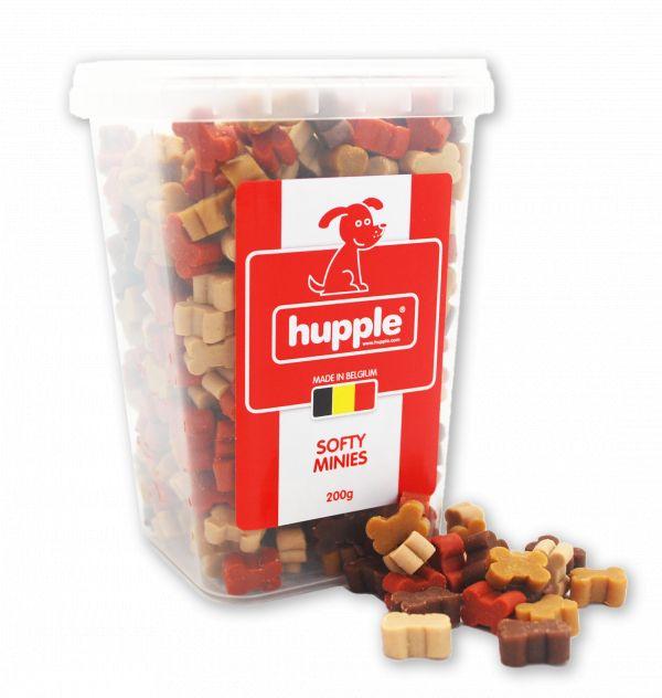 Hupple softy minies 200gr