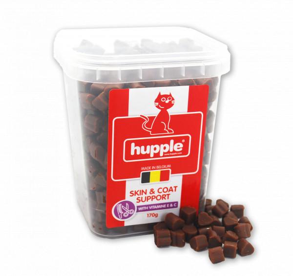 Hupple softy skin & coat support 170gr