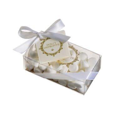 dolcimpronte bonbon  meringue 25gr