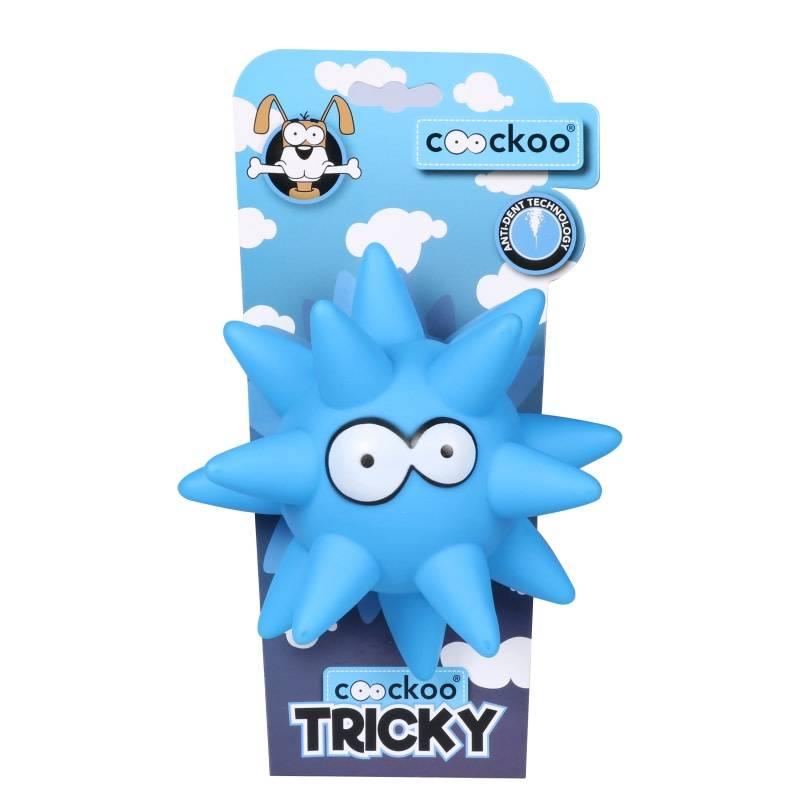 coockoo Tricky 13.5cm blauw