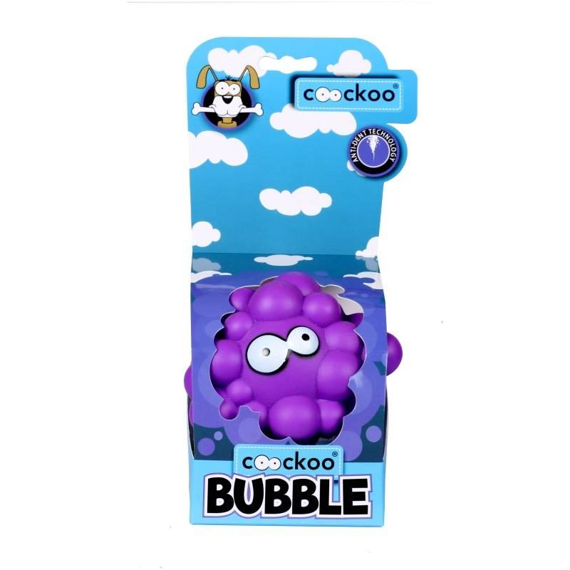 coockoo bubble paars 10.5cm