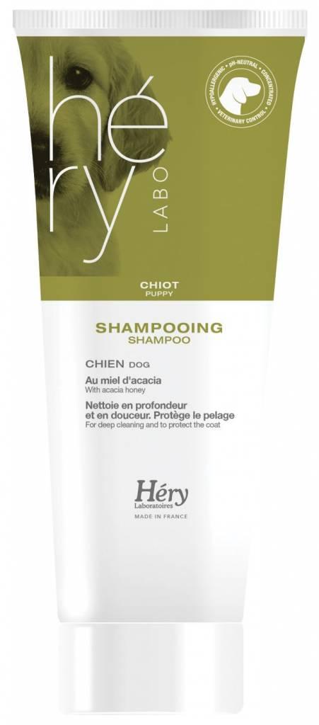 J P Héry shampoo Labo Héry  200ml