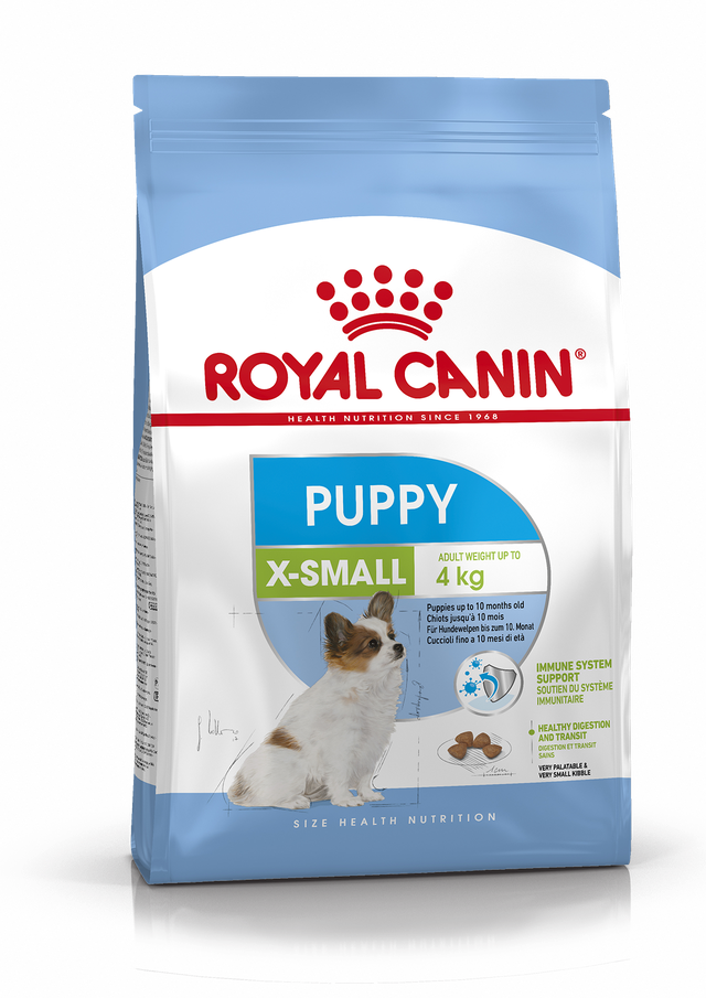 Royal Canin XS Puppy  1.5kg