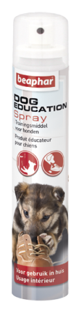 Beaphar dog education spray 125ml