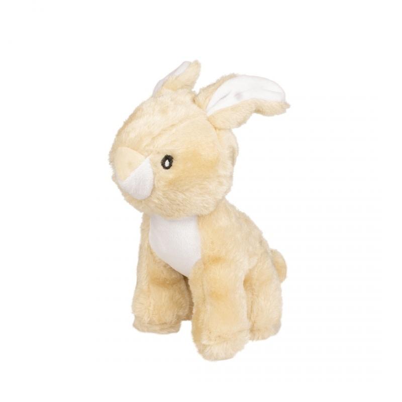 Laroy pluchen konijn 15cm