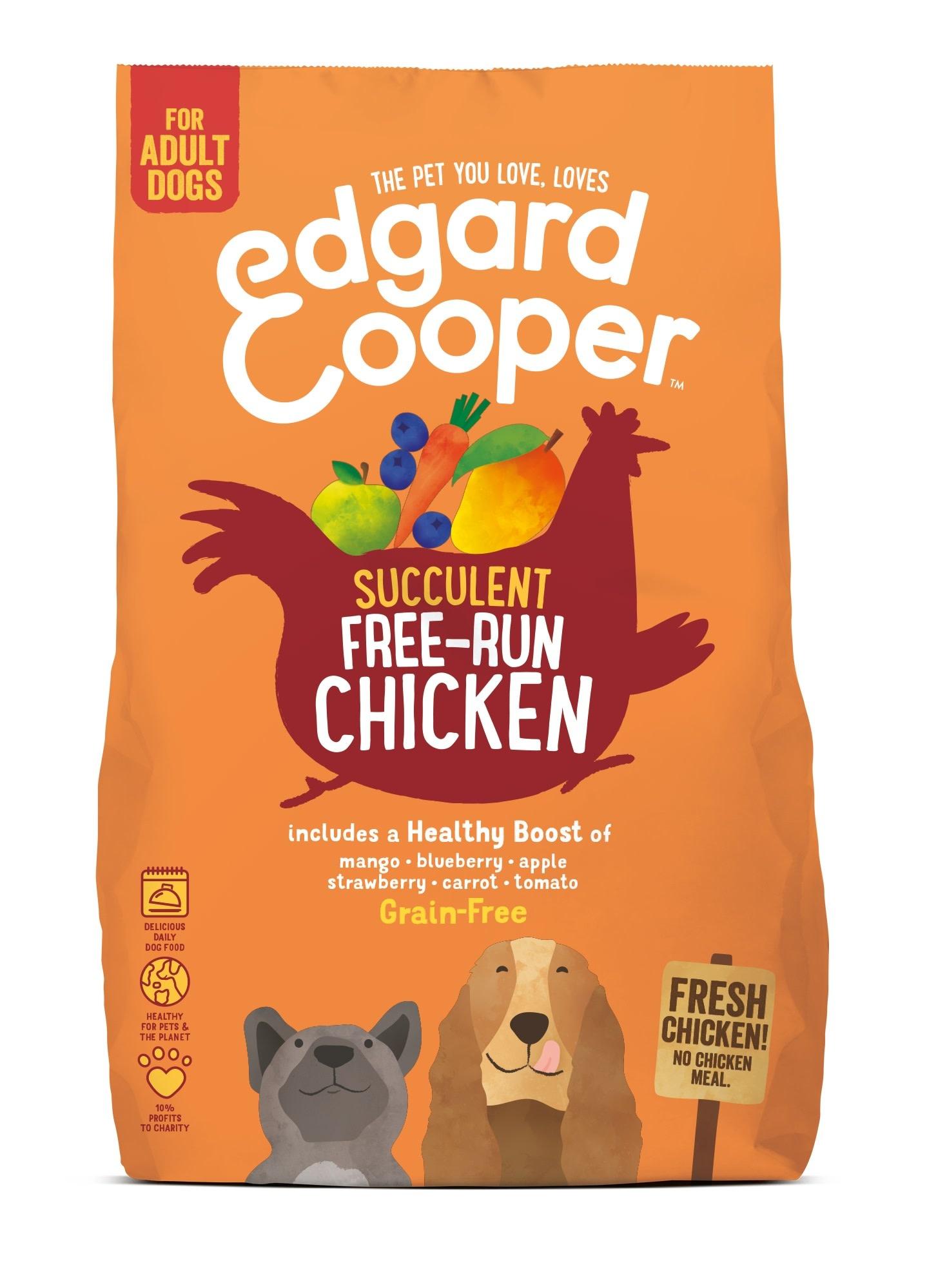 Edgard & Cooper 7kg kip