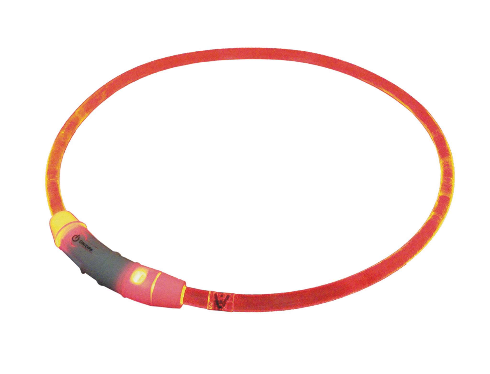 Nobby led halsband