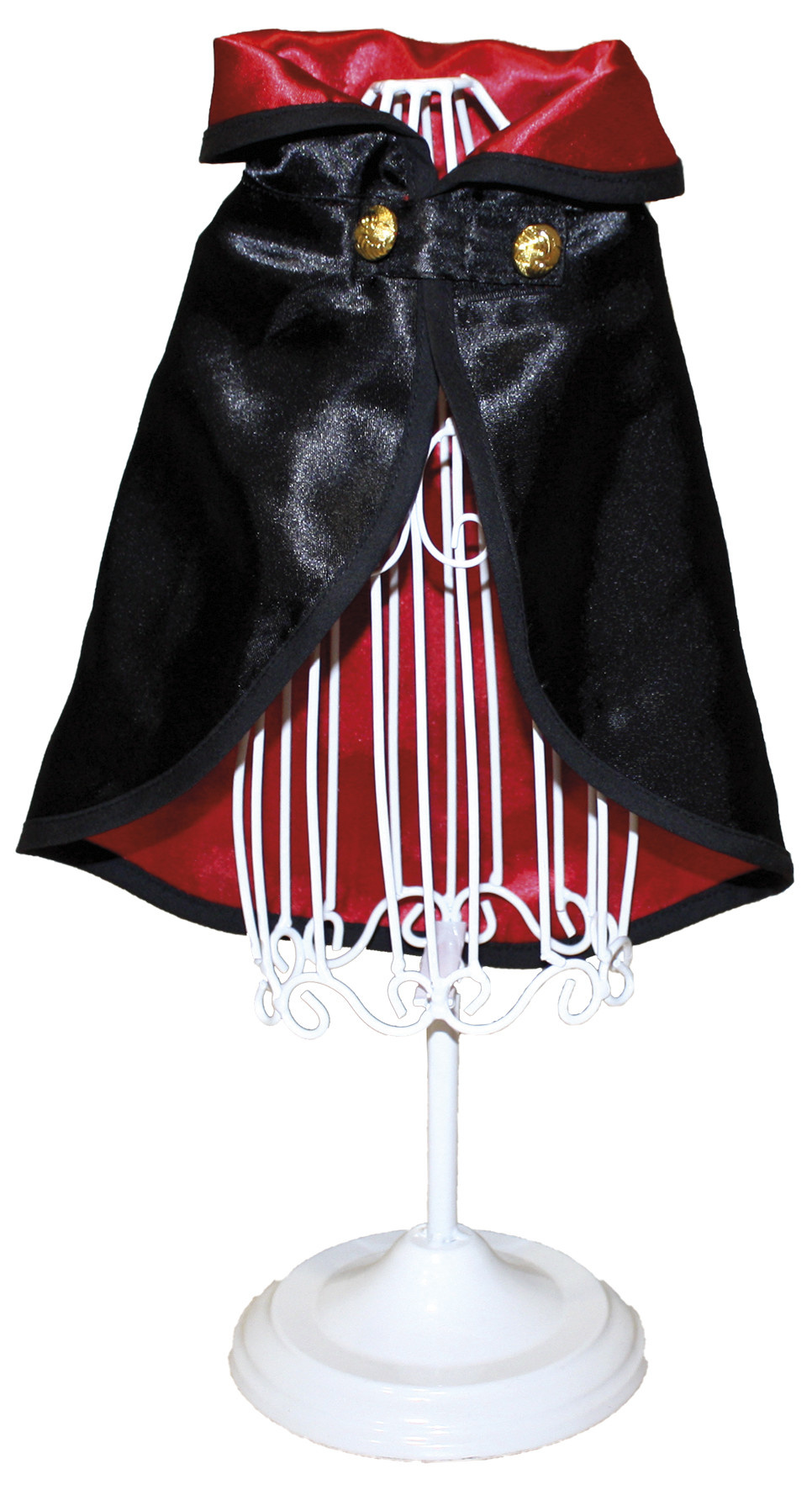Croci vampire coat