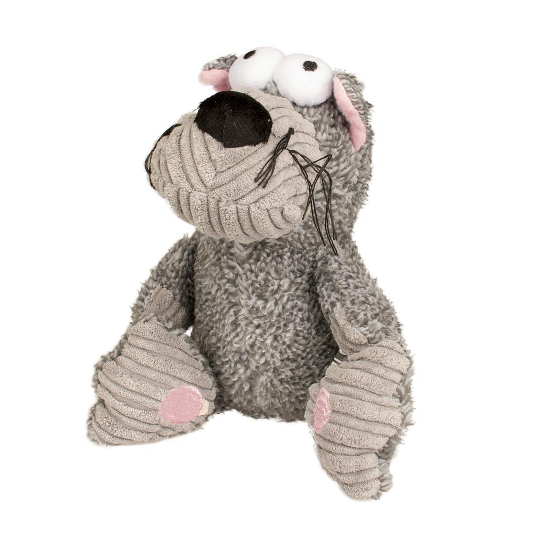 Laroy wolf fluffy
