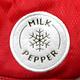Milk&pepper blizz red 28cm