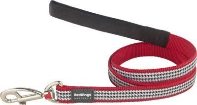 Red dingo lijn fang red M 20mm