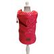 Croci raindrop red