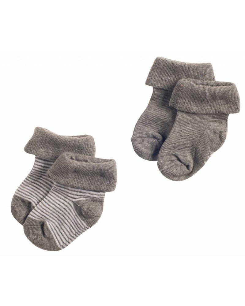 Noppies B Socks 2pck Guzz