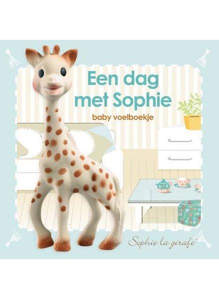 Sophie de Giraf boekje: Een dag met Sophie